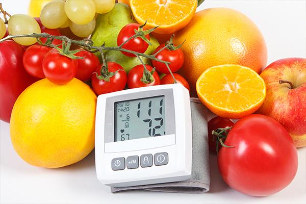 Thereupatic diets