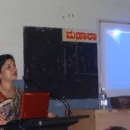 Invited Lecture for the Educational Institutions