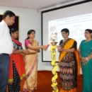 Workshop conducted for parents of specially abled children