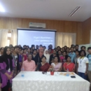 One day workshop on Nutrition and Health Awareness Program